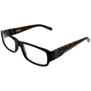 John Varvatos V341-BLACK-53 Eyeglasses